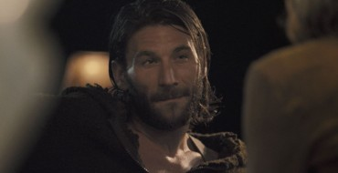 Our Exclusive Interview With Zach McGowan, Star of Death Race: Beyond Anarchy