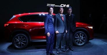 CEO Profiles: Mazda's Akira Marumoto