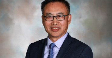Anning Chen Named President and CEO of Ford China