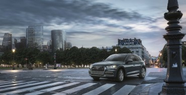 Audi Launches Monthly Vehicle Subscription Service in Dallas
