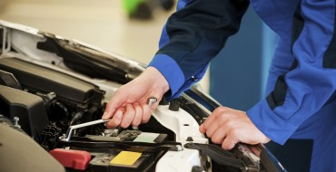 Three Adjustments to Improve Car Performance
