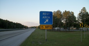 What's the Deal with Rest Areas in America?
