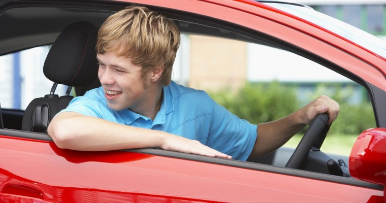 Is it Safe to Buy My Teenager a Sports Car?