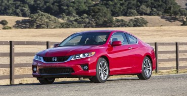 IIHS Names 8 Pre-Owned Hondas as Safest For Teens