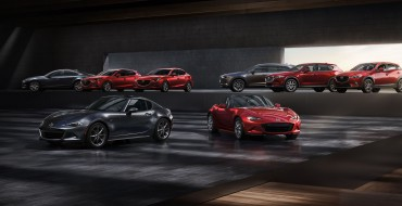 Mazda Is Once Again the US News Best Car Brand