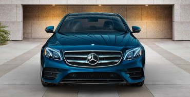 Two Mercedes-Benz Models Make US News' List of Cars with the Best Safety Features