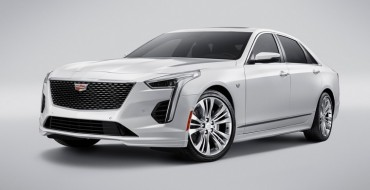 Which 2019 Cadillac Models Get the Best Gas Mileage?