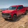 Updates Coming to the 2020 Chevrolet Silverado 1500