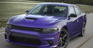 US News Names Dodge Charger To Its List of 20 Roomiest Sedans in 2019