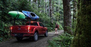 2019 Ford Ranger Yakima Accessories Available Direct Through Dealers