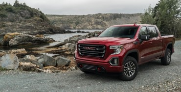 GMC Ends 2018 With 3.5 Percent Sales Growth in Fourth Quarter