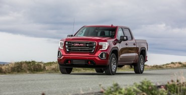 GMC Offers Sierra Discount for January