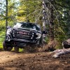 GMC Sierra AT4 Gets Powerful New Off-Road Performance Package