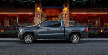 2019 GMC Sales: Trucks Rise, SUVs Fall
