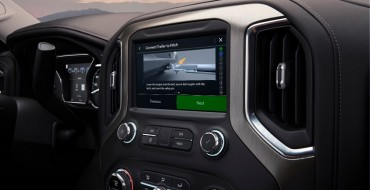 4 Cool Modern Technologies for Pickup Trucks