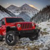 Jeep Wrangler Earns ALG Residual Award in Off-Road Utility Segment for Second Time