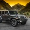 2019 Jeep Wrangler Earns Two Best Resale Value Nods from Kelley Blue Book
