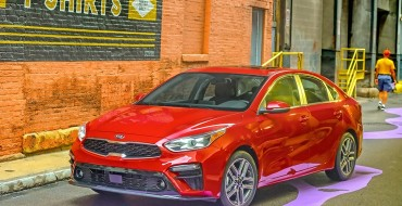 Style, Value, and Features Earn 2019 Kia Forte Southwest Lifestyle Vehicle of the Year Title