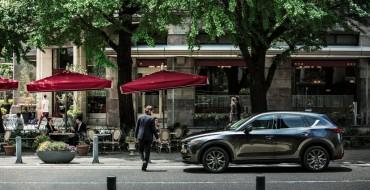 2019 Mazda CX-5 Overview
