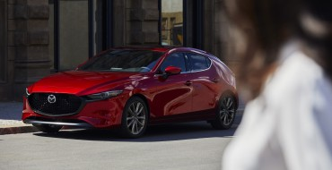 The Best Mazda Models for College Freshmen