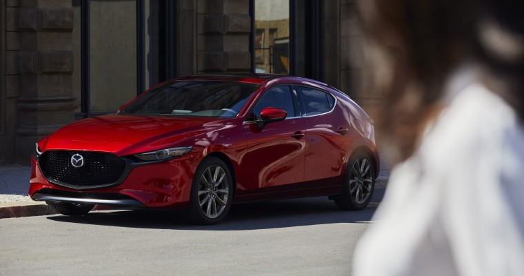Best Mazda Commercials From Over The Years