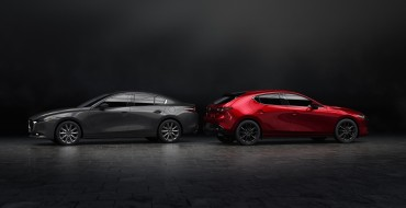 Mazda3 Lauded as the Women's World Car of the Year