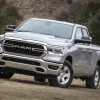 2019 Ram 1500 Praised by US News for Its Self-Parking Technology