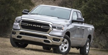 Car and Driver Includes 2019 Ram 1500 on 10Best Trucks and SUVs List