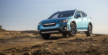 The Crosstrek Sport Will be Both Powerful and Efficient