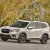 Subaru Forest Named 'Best Car to Buy 2019' by The Car Connection