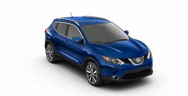 Nissan Rogue Sport Earns Second Consecutive Best Buy Award from Consumer Guide Automotive