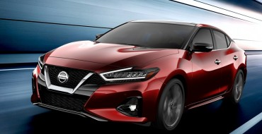 New Nissan Maxima Coming To Los Angeles Auto Show
