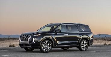 2020 Hyundai Palisade Dominates Cars.com 3-Row SUV Challenge