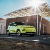 Kia Reveals 2020 Kia Soul EV