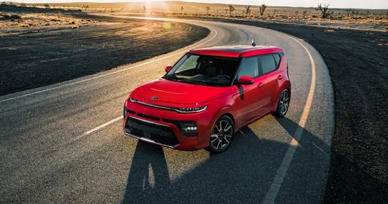 Kia Introduces 2020 Soul at 2018 LA Auto Show