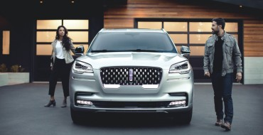 Lincoln Likely to Affix Grand Touring Name to All Hybrids