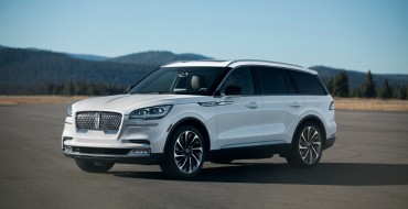 KBB Favors 2021 Lincoln Aviator Over Cadillac XT6