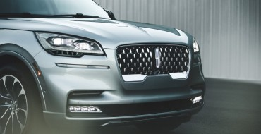 2020 Lincoln Aviator Arrives in Canada
