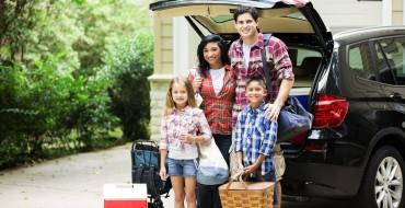 Easy Hacks to Keep Your Car Clean During a Family Road Trip