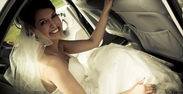 5 Best Chevy Vehicles for Your Wedding Weekend