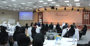 First HFEA Workshop in Abu Dhabi a Success