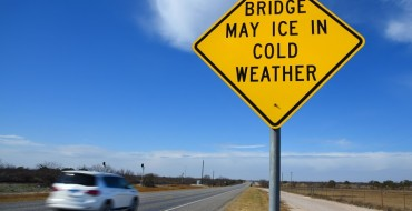 Why Do Bridges and Overpasses Freeze Before Roads?