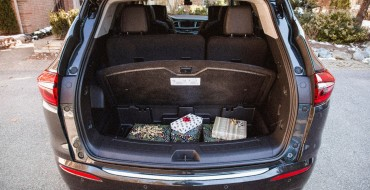 The Best Hiding Spot for Presents Is in Your Car