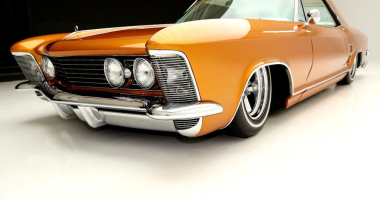 5 Classic Nameplates That Buick Could Use for Its New Vehicles