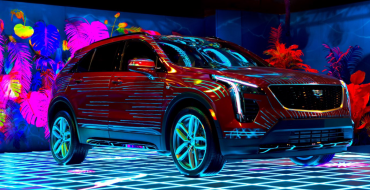 Cadillac Sponsors ComplexCon and Promotes XT4 While Attracting New Fans
