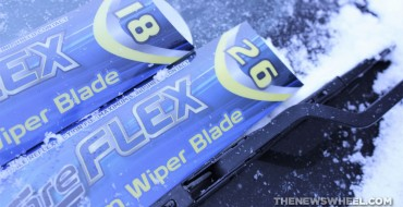 The Reason Why Vehicle Wiper Blades Are Different Lengths