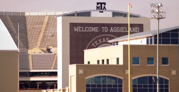 Best Road Trip Destinations: College Station, Texas