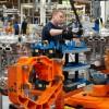 Production on New EcoBoost Three-Cylinder Underway at Bridgend Plant