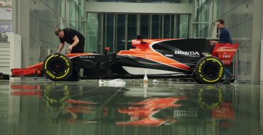 McLaren's Amazon Documentary Has Aged Extremely Poorly