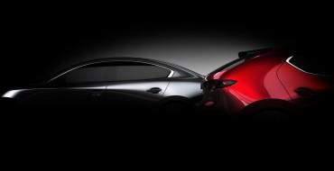 Mazda Confirms New Mazda3, Generation of Cars for LA